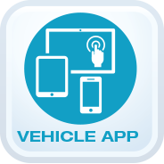 Vehicle App